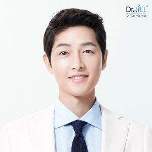 Dr.JiLL ซงจุงกิ